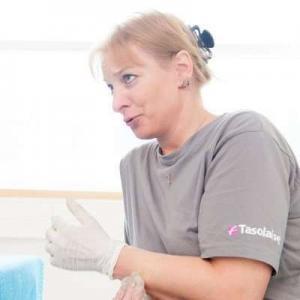 Astra toivoo siistien tilojen auttavan ihmisiä viihtymään paremmin työssään.