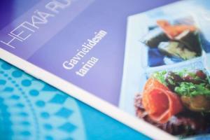 Gavrielides Foods on perheyritys, joka arvostaa elintarviketiloissaan toimivaa siivouspalvelua.